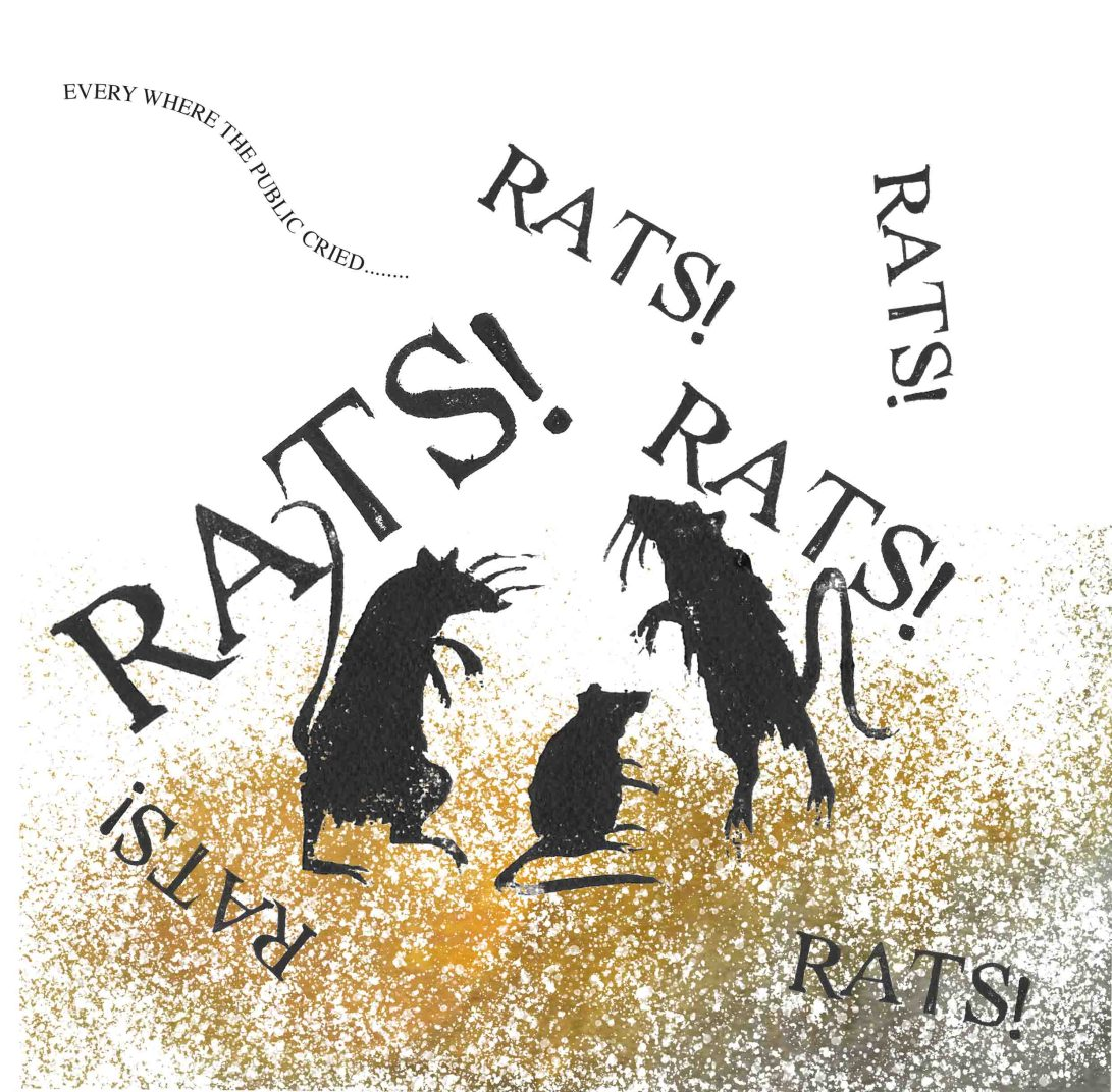 RATS PAGE